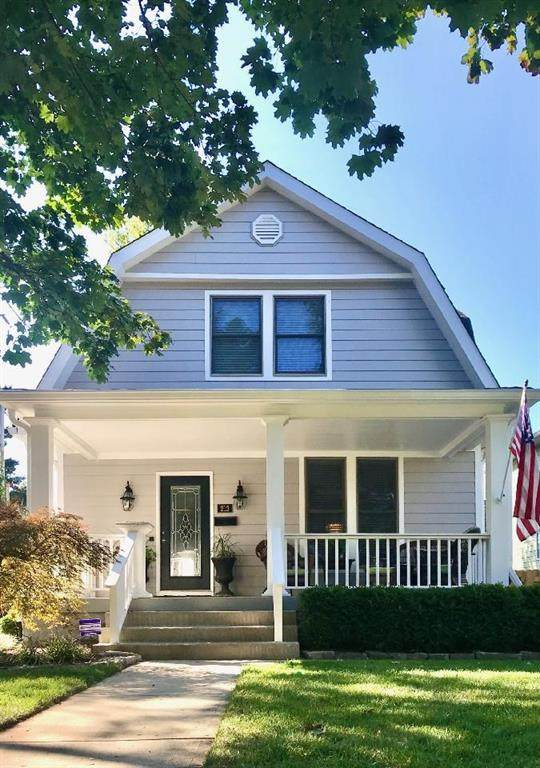 213 E 51st Street, Indianapolis, IN 46205 (MLS #21742206) :: Richwine Elite Group