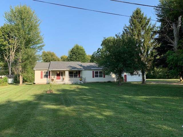 568 N 10TH Street, Middletown, IN 47356 (MLS #21742290) :: Heard Real Estate Team | eXp Realty, LLC