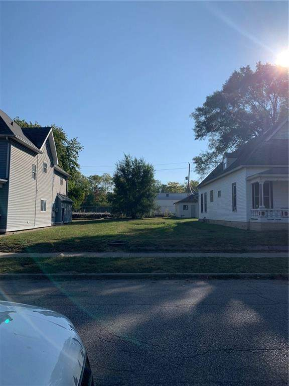 1415 Union Street, Indianapolis, IN 46225 (MLS #21742437) :: Anthony Robinson & AMR Real Estate Group LLC