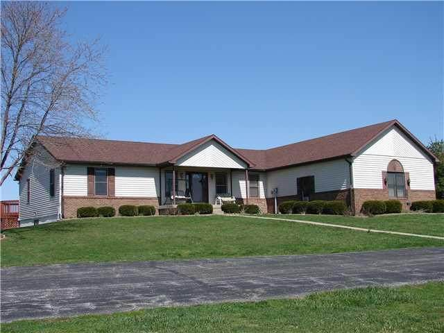 Mooresville, IN 46158 :: Mike Price Realty Team - RE/MAX Centerstone