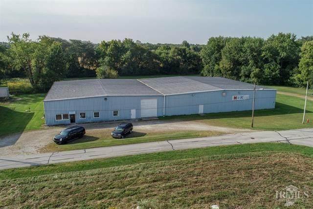 505 E Elm Street, Albany, IN 47320 (MLS #21742723) :: Richwine Elite Group
