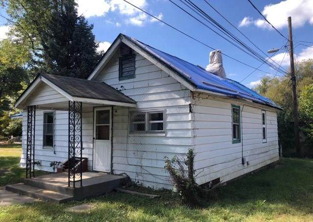 1624 Bacon Street, Indianapolis, IN 46237 (MLS #21742901) :: Anthony Robinson & AMR Real Estate Group LLC