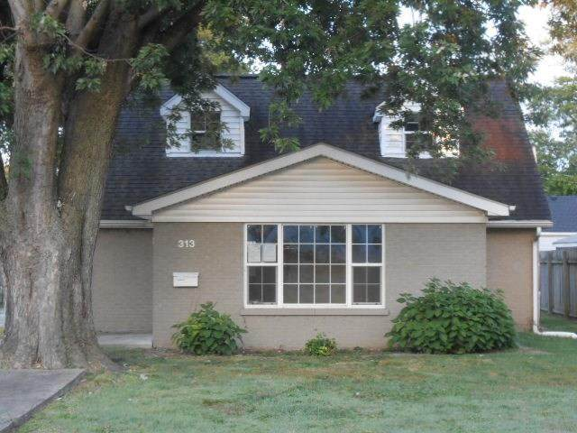 313 Welworth Avenue, Evansville, IN 47714 (MLS #21743261) :: HergGroup Indianapolis