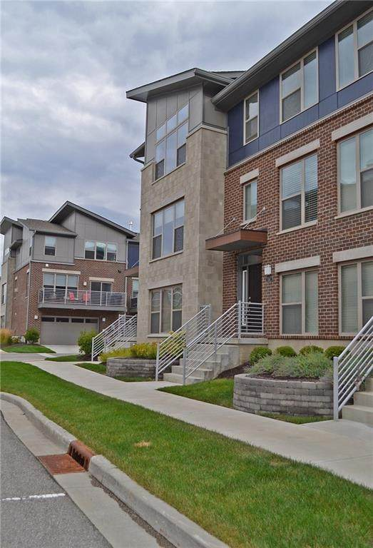 1292 Fairfax Manor Drive, Carmel, IN 46032 (MLS #21743422) :: Richwine Elite Group