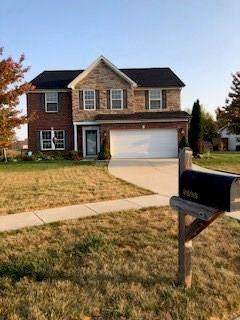 2898 Heirloom Lane, Greenwood, IN 46143 (MLS #21743661) :: Heard Real Estate Team | eXp Realty, LLC