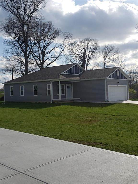 2235 E Werges Avenue, Indianapolis, IN 46237 (MLS #21743698) :: Heard Real Estate Team | eXp Realty, LLC