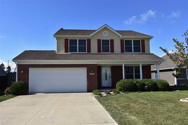 1905 N Lake Forest Drive, Yorktown, IN 47396 (MLS #21743839) :: Mike Price Realty Team - RE/MAX Centerstone