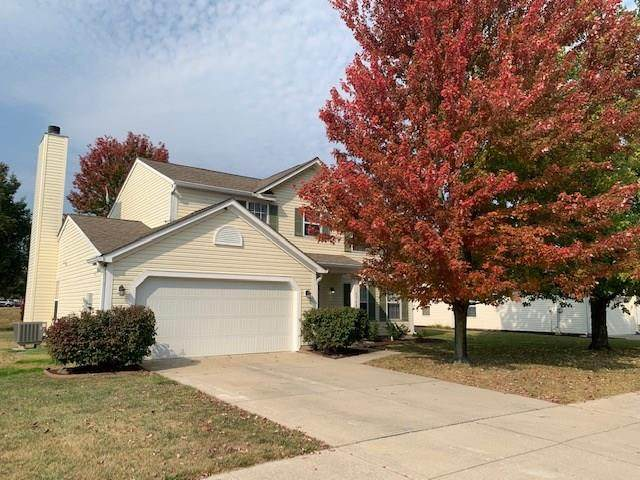 5728 Ashby Drive, Indianapolis, IN 46221 (MLS #21743847) :: Mike Price Realty Team - RE/MAX Centerstone