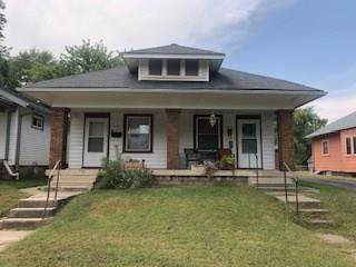 1536 Spruce Street, Indianapolis, IN 46203 (MLS #21744414) :: Mike Price Realty Team - RE/MAX Centerstone