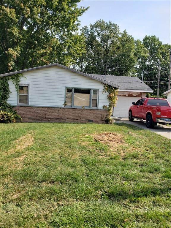 3508 N Milton Street, Muncie, IN 47304 (MLS #21745018) :: Heard Real Estate Team | eXp Realty, LLC