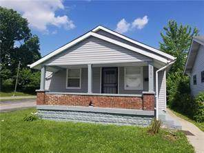 2969 N Dearborn Street, Indianapolis, IN 46218 (MLS #21745056) :: AR/haus Group Realty
