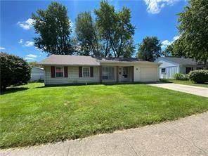 1417 Woodside Drive, Crawfordsville, IN 47933 (MLS #21745142) :: Richwine Elite Group