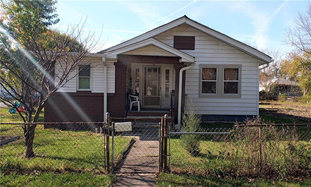 356 Edgehill Road - Photo 1