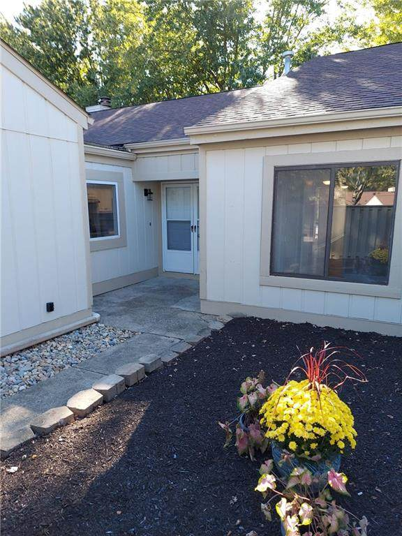 9114 S Greenridge Lane #55, Bloomington, IN 47401 (MLS #21745292) :: Heard Real Estate Team | eXp Realty, LLC
