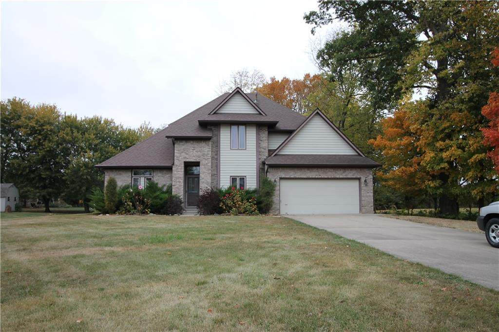 3518 Southway Drive - Photo 1
