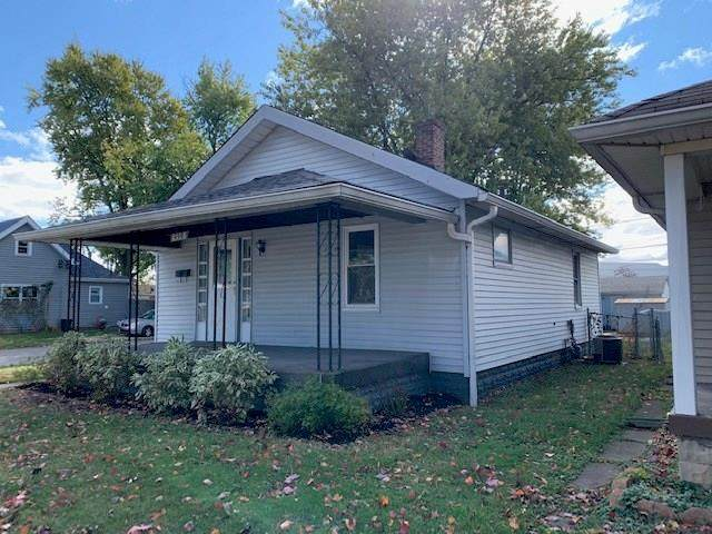 959 Albany Street, Indianapolis, IN 46203 (MLS #21745386) :: AR/haus Group Realty