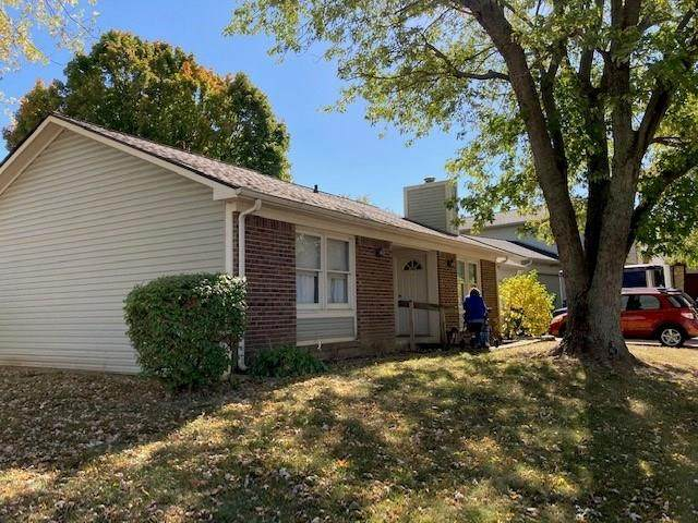 7539 Eagle Valley Pass, Indianapolis, IN 46254 (MLS #21745867) :: Mike Price Realty Team - RE/MAX Centerstone