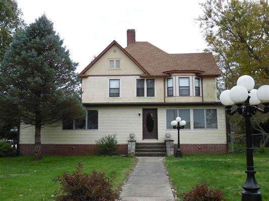 303 Howard Avenue, Rockville, IN 47872 (MLS #21746167) :: Mike Price Realty Team - RE/MAX Centerstone