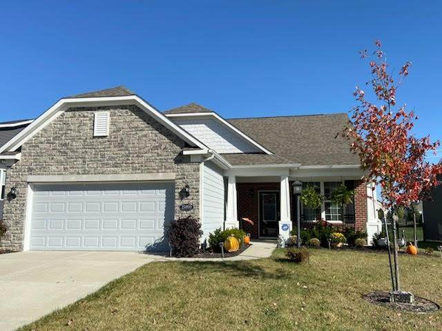 15899 Harstad Drive, Westfield, IN 46074 (MLS #21746288) :: Mike Price Realty Team - RE/MAX Centerstone