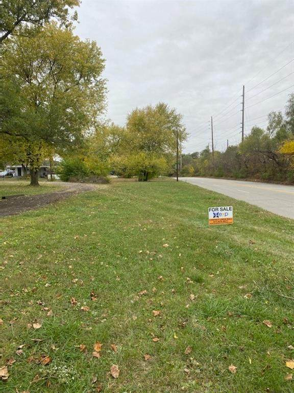 1675 Oliver Avenue, Indianapolis, IN 46221 (MLS #21746968) :: Richwine Elite Group