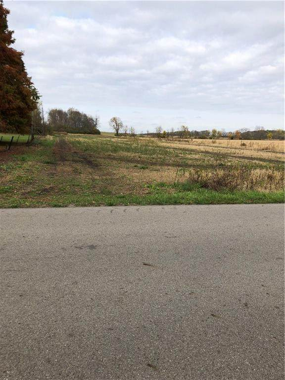 000 W County Road 950 N, Middletown, IN 47356 (MLS #21747058) :: Mike Price Realty Team - RE/MAX Centerstone
