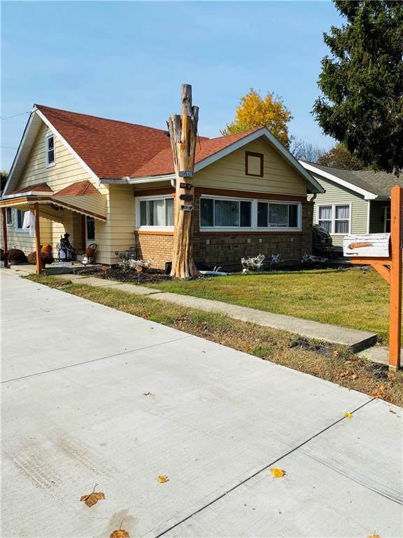 5004 Evanston Avenue, Indianapolis, IN 46205 (MLS #21748395) :: Heard Real Estate Team | eXp Realty, LLC