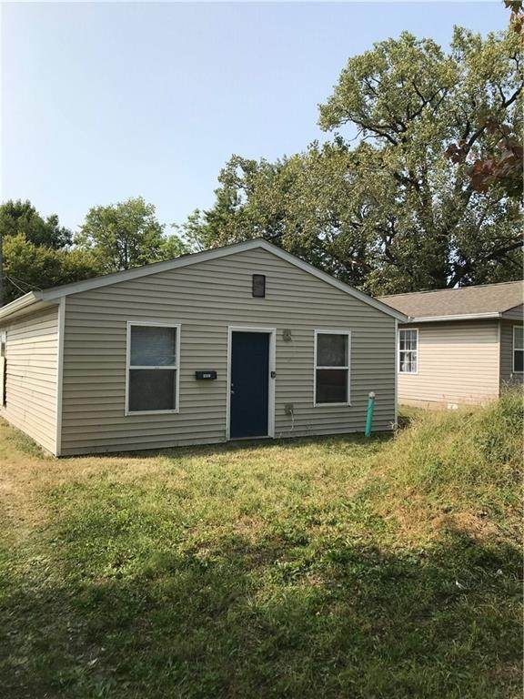 2238 Wheeler Street, Indianapolis, IN 46218 (MLS #21748425) :: Heard Real Estate Team | eXp Realty, LLC
