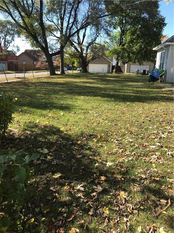 2006 Bellefontaine Street, Indianapolis, IN 46202 (MLS #21748479) :: Realty ONE Group Dream