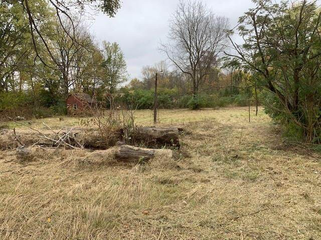 4027 W State Road 32, Westfield, IN 46074 (MLS #21748503) :: The ORR Home Selling Team