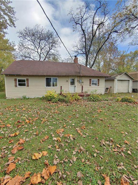 9010 N 300 E, Morristown, IN 46161 (MLS #21748592) :: Your Journey Team
