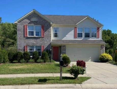 5824 Minden Drive, Indianapolis, IN 46221 (MLS #21748602) :: The ORR Home Selling Team