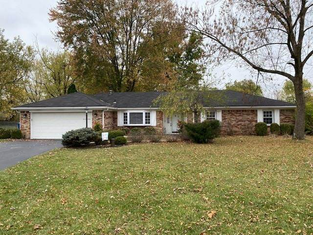 9423 Goodway Court, Indianapolis, IN 46256 (MLS #21748755) :: Your Journey Team