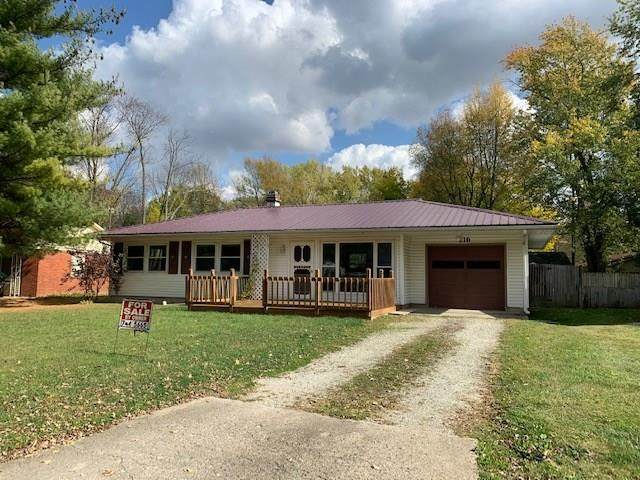 216 S Pasture Lane, Muncie, IN 47304 (MLS #21748951) :: Heard Real Estate Team | eXp Realty, LLC
