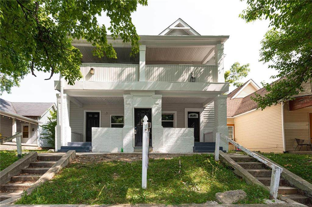 1105 Jefferson Avenue - Photo 1