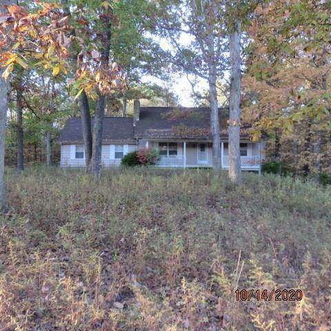 8857 W State Road 46, Columbus, IN 47201 (MLS #21749011) :: Your Journey Team