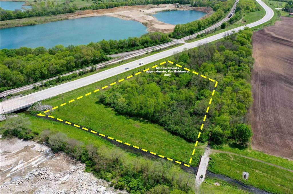 00 Erie Canal Road - Photo 1