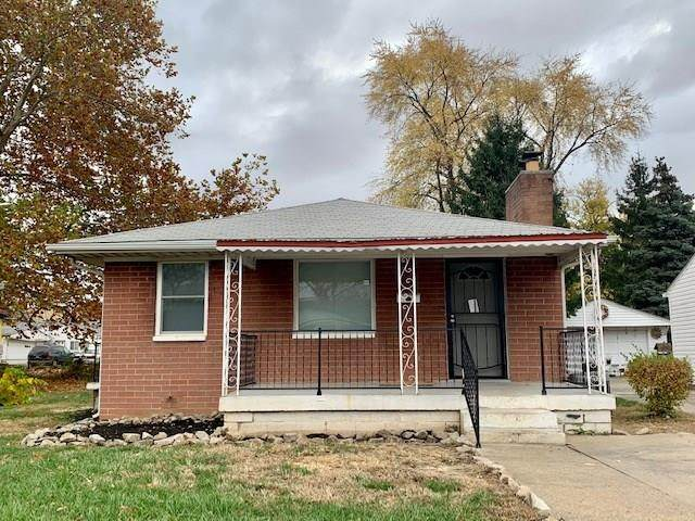 2939 Schofield Avenue, Indianapolis, IN 46218 (MLS #21750244) :: Anthony Robinson & AMR Real Estate Group LLC