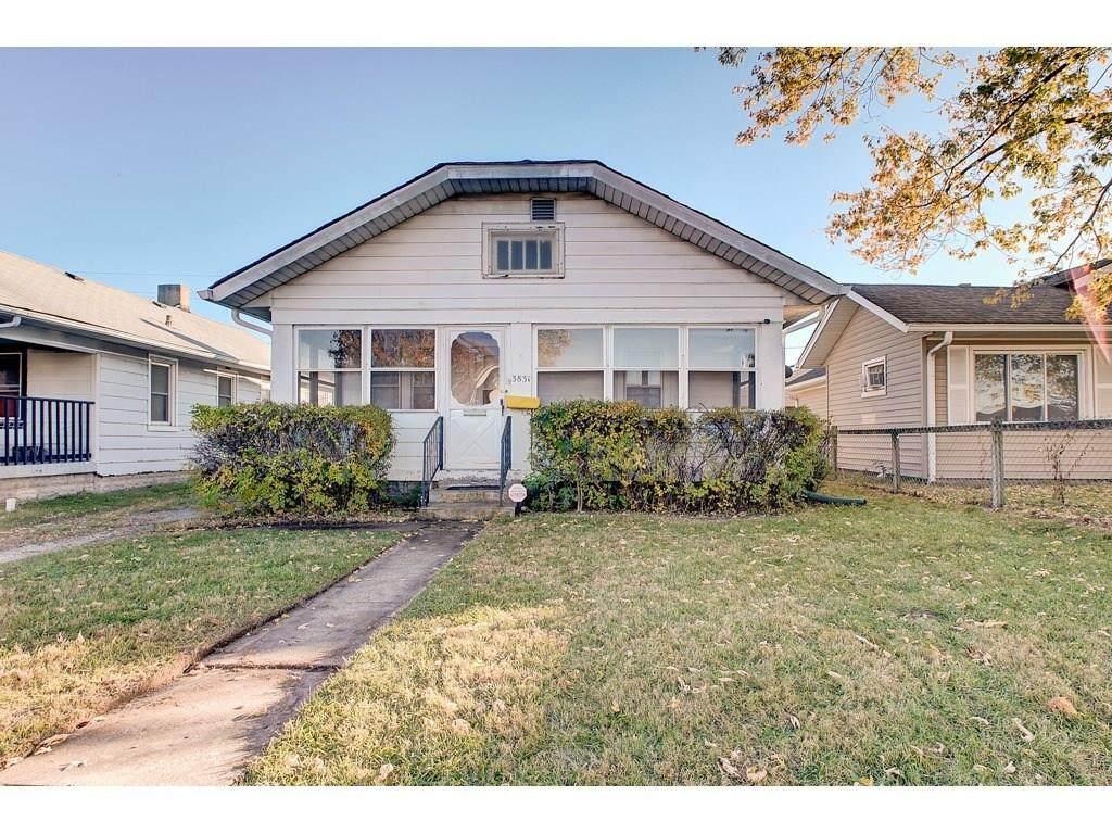 3831 Hoyt Avenue - Photo 1