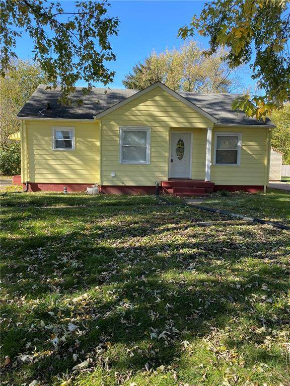 1658 S Lynhurst Drive, Indianapolis, IN 46241 (MLS #21750515) :: AR/haus Group Realty