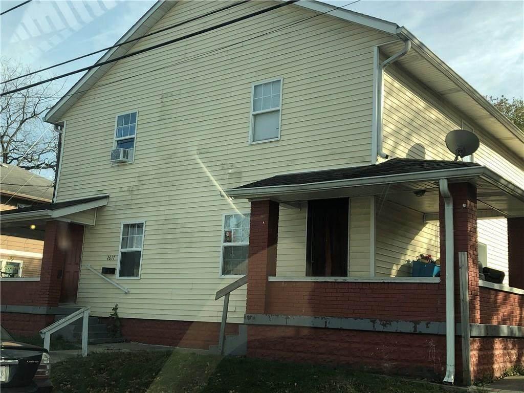 2617 Saint Clair Street - Photo 1