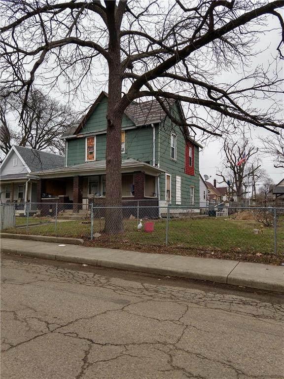 209 Beville Avenue - Photo 1