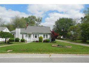 5897 Hardegan Street, Indianapolis, IN 46227 (MLS #21751270) :: Anthony Robinson & AMR Real Estate Group LLC