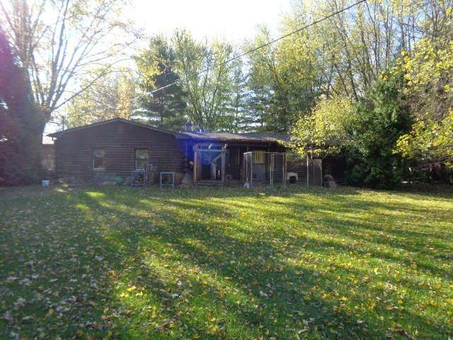 2001 Knox Drive, Clayton, IN 46118 (MLS #21751282) :: The Indy Property Source