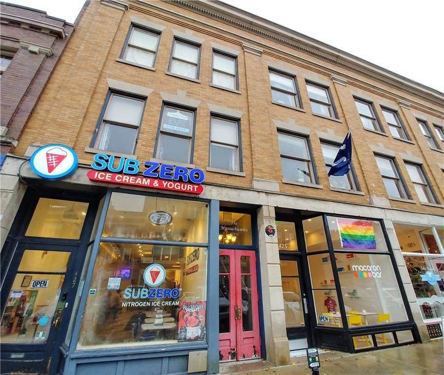 425 1/2 Massachusetts Avenue - Photo 1