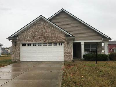 4511 Big Leaf Lane, Indianapolis, IN 46239 (MLS #21752381) :: The ORR Home Selling Team