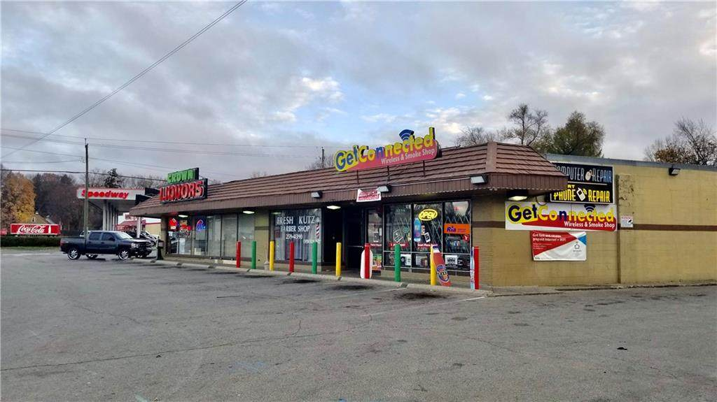 5955 Michigan Road - Photo 1
