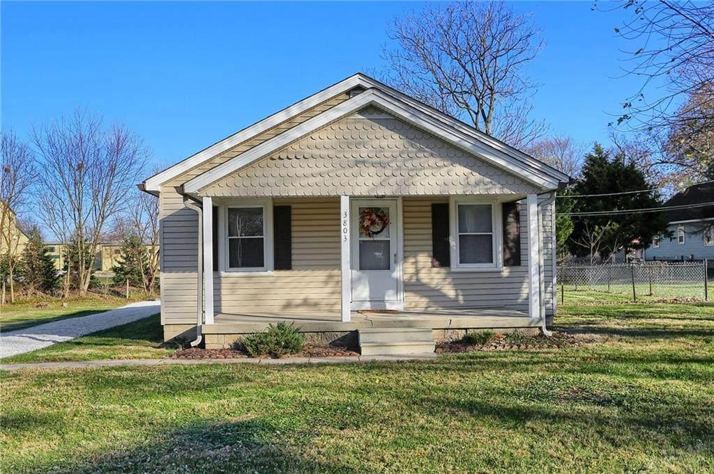 3803 Carson Avenue - Photo 1