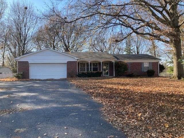 7205 Queensbury Court, Indianapolis, IN 46214 (MLS #21754200) :: Ferris Property Group