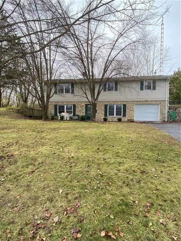 60 Lexington Lane, Hagerstown, IN 47346 (MLS #21754254) :: Ferris Property Group