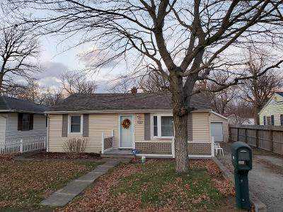 2618 E 7th Street, Anderson, IN 46012 (MLS #21754348) :: Anthony Robinson & AMR Real Estate Group LLC